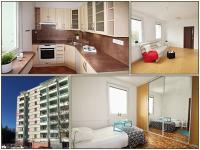 Prodej bytu 4+1 v osobním vlastnictví 78 m², České Budějovice