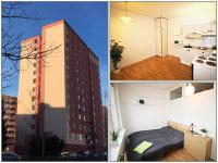 Prodej bytu 2+kk v osobním vlastnictví 39 m², České Budějovice