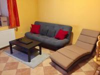 Pronájem bytu 2+1 v osobním vlastnictví 48 m², Zdíkov