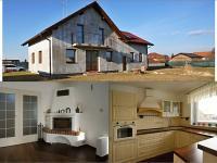 Prodej domu v osobním vlastnictví 220 m², Roudné