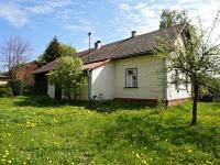 Prodej domu v osobním vlastnictví 165 m², Oudoleň