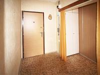 zádveří (Prodej bytu 3+kk v osobním vlastnictví 66 m², České Budějovice)