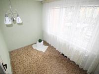 pokoj 8 m2 (Prodej bytu 3+kk v osobním vlastnictví 66 m², České Budějovice)