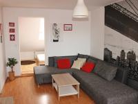 Prodej bytu 3+1 v osobním vlastnictví 82 m², Kaplice