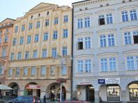 Galerie Dvořák (Pronájem obchodních prostor 185 m², České Budějovice)