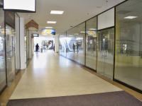 obchodní pasáž (Pronájem obchodních prostor 185 m², České Budějovice)