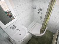 koupelna (Prodej domu v osobním vlastnictví 80 m², Ločenice)