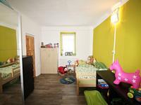 pokoj 1 (Prodej domu v osobním vlastnictví 80 m², Ločenice)
