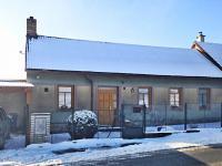 dům z ulice (Prodej domu v osobním vlastnictví 80 m², Ločenice)