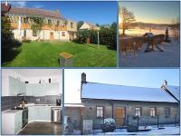 Prodej domu v osobním vlastnictví 80 m², Ločenice