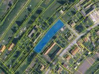Prodej pozemku 1927 m², Třeboň