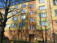 Prodej bytu 1+1 v osobním vlastnictví 44 m², Strakonice