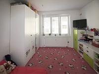 dětský pokoj (Prodej bytu 3+kk v osobním vlastnictví 77 m², České Budějovice)