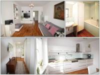 Prodej bytu 3+kk v osobním vlastnictví 77 m², České Budějovice