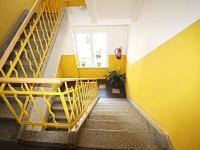 chodba  (Prodej bytu 3+kk v osobním vlastnictví 77 m², České Budějovice)