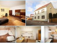 Prodej domu v osobním vlastnictví 258 m², Ledenice
