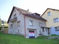 Prodej domu v osobním vlastnictví 136 m², Stachy