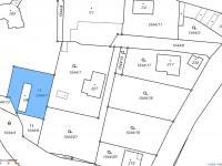 Prodej pozemku 622 m², Čejkovice