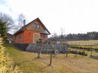Prodej chaty / chalupy 35 m², Vimperk