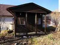 Pronájem pozemku 807 m², České Budějovice