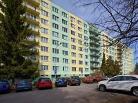 Prodej bytu 2+1 v osobním vlastnictví 50 m², České Budějovice