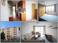 Pronájem bytu 2+1 v družstevním vlastnictví 65 m², České Budějovice