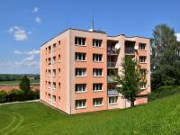 Prodej bytu 1+kk v osobním vlastnictví 29 m², Vidov