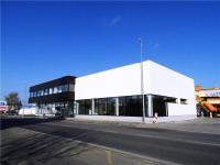 Pronájem skladovacích prostor 609 m², České Budějovice