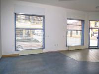 hlavní místnost (Pronájem obchodních prostor 60 m², České Budějovice)