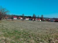 Prodej pozemku 11442 m², Homole