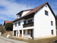 Prodej domu v osobním vlastnictví 380 m², Dolní Dvořiště