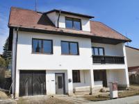 Dolní Dvořiště 178 (Prodej domu v osobním vlastnictví 380 m², Dolní Dvořiště)
