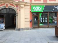 Pronájem komerčního objektu 84 m², České Budějovice