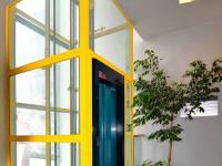 Pronájem kancelářských prostor 38 m², České Budějovice