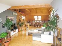 Pronájem bytu Atypický v osobním vlastnictví 186 m², České Budějovice