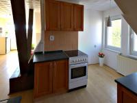 KUCHYNĚ (Prodej bytu 2+kk v osobním vlastnictví 52 m², Třeboň)