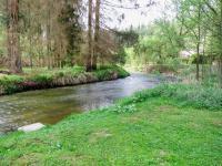 řeka Stropnice (Prodej chaty / chalupy 47 m², Strážkovice)