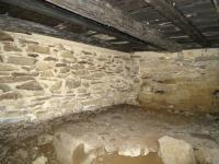podsklepení (Prodej chaty / chalupy 47 m², Strážkovice)