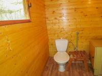 WC (Prodej chaty / chalupy 47 m², Strážkovice)