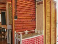 kuchyně (Prodej chaty / chalupy 47 m², Strážkovice)