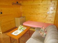 ložnice (Prodej chaty / chalupy 47 m², Strážkovice)