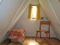 podkroví (Prodej chaty / chalupy 47 m², Strážkovice)
