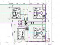 situace (Prodej domu v osobním vlastnictví 109 m², Srubec)