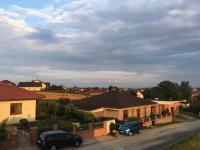 výhled - okolí - Prodej domu v osobním vlastnictví 109 m², Srubec