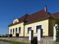 pohled (Prodej domu v osobním vlastnictví 200 m², Haškovcova Lhota)