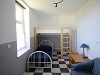 pokoj - příprava na kuchyň 7 - levá část (Prodej domu v osobním vlastnictví 200 m², Haškovcova Lhota)