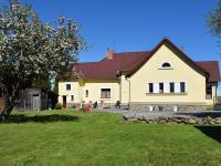 Prodej domu v osobním vlastnictví 200 m², Haškovcova Lhota