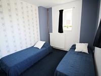 ložnice 6 - levá část (Prodej domu v osobním vlastnictví 200 m², Haškovcova Lhota)