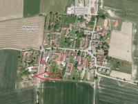 umístění v obci (Prodej domu v osobním vlastnictví 200 m², Haškovcova Lhota)