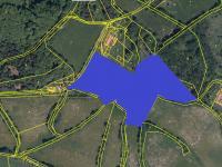 Prodej pozemku 27274 m², Brloh